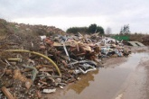 NI Environment Minister calls for full-time waste crime task force