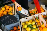 Surplus supermarket hopes to tackle Denmark's food waste