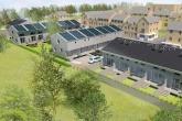 Modular ZEDPod starter homes chosen for first project