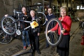 Three Scottish communities to share £900k after gaining Zero Waste Town status