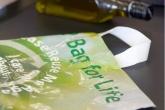NI begins charging for new reusable bags