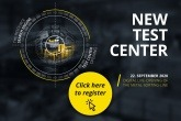 STEINERT to launch new testing centre in live online show