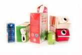 EU beverage carton recycling on the rise
