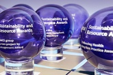 Companies and councils with 'outstanding projects, innovation or successful resource management endeavours' have until Friday (9 September) to apply for a 2016 CIWM Sustainability and Resource Award. The awards which aim to recognise outstanding achievements in a variety of operational and academic disciplines, with prizes are up for grabs for the best recycling projects, communications campaigns, project innovation, reuse initiatives and facility operations as well as a number of research-based categories.