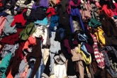 WRAP analysis reveals challenges in used textiles market