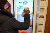 Lottery funding to support 70 Community Fridges across UK over the next three years