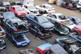 Automotive recycling scheme for 'orphan vehicles' launched
