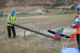 EA uses drones to map landfill methane