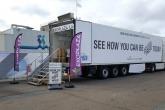 Mobile plastic-free supermarket aisle to tour Europe