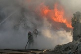 Waste fire tests held to boost understanding