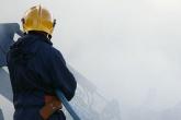 Third major waste fire of week at Siteserv's Glamorgan plant