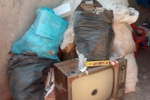 Incidents of fly-tipping in England have risen by 20 per cent