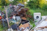 'Beefed up' fines for fly-tippers under Lib Dem proposal