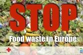 Calls for EC to ban supermarket food waste
