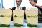 German city trials reusable coffee cup scheme