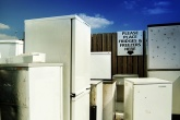AO recycling plant to process a fifth of UK fridges