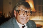 Obituary: Geoff Wright MBE 1938 - 2018