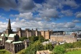A view of Glasgow