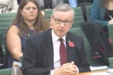 Gove could revive recycling consistency drive to increase UK recycling rate