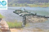 An artists' impression of river clean ups in Thailand