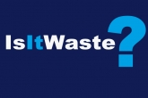 New IsItWaste tool launches