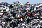Less than three per cent of Kent's household waste sent to landfill in 2016/17
