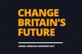 Lib Dems eye circular economy with concrete resource pledges