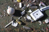 Recyclables littered in England worth £14.8m