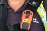 Safety fears see bodycams introduced at London recycling centres