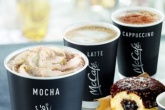 McDonalds announces paper cup recycling trial