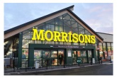 Morrisons to redistribute unused food
