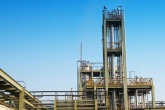 Steel plant to produce bioethanol from waste gases