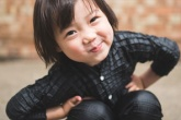 One size fits all: The clothing that grows with children