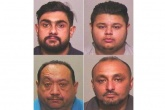 Recycling slavery gang jailed for 32 years