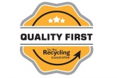 UK recycled material producers must address quality or risk buyers looking elsewhere
