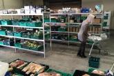 UK's first food waste supermarket opens in Leeds