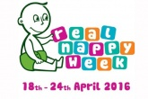 Reusable nappy subsidy offered for Real Nappy Week