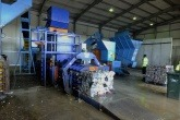 UK recycling infrastructure struggles to cope