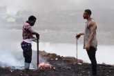 Reggie Yates spends week in Ghanaian toxic WEEE dump for new BBC documentary