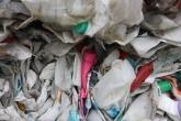 Regulated plastic waste