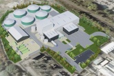 Cheshire set for 'world first' bio plant