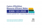 Wales launches new resource efficiency advice service