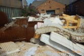Guilty verdicts for illegally shipping mattress waste to Egypt