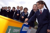 Resource Futures to provide environmental education in Brighton and Hove
