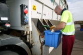 Wales nears 60 per cent recycling mark