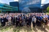 Great Blakenham incinerator officially opens