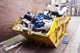 Walsall to trial free street skips to tackle fly-tipping