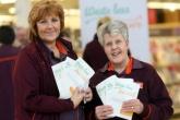 Sainsbury's research reveals public 'food waste gap'