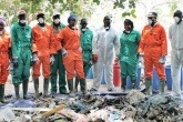 WasteAid toolkit named in top three waste management publications of the year