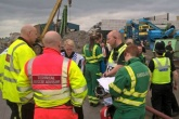 Investigation into Birmingham scrap metal tragedy underway as recovery operation continues